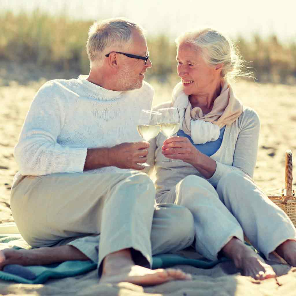 RGA Website - Events - What You Need To Know About Life Insurance For Retirement